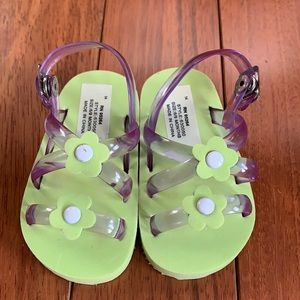 *Free Add On* Baby Sandals Size 6-9 months